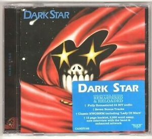 DARK-STAR-039-S-T-039-NWOBHM-REMASTERED-2013-ROCK-CANDY-NEW-SEALED