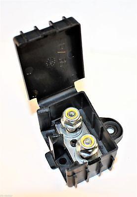 1 Punkt M8 Strompfosten Masse punkt Stromverteiler Stromverteilug Minus 131N