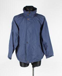K-WAY-VINTAGE-capucha-hombre-chaqueta-talla-M