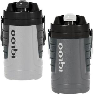 IGLOO-Proformance-1-qt-Water-Jug-with-Freeze-Stick