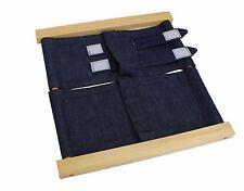 NEW Montessori Practical Life Material - Beechwood Dressing Frame
