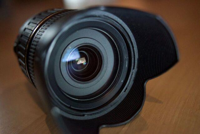 Tamron LD A14 18-200mm F/3.5-6.3 II AF Di LD XR Aspherical IF Lens