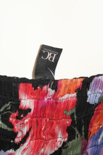 Gr Sommerkleid bunt Schwarz 38 B Farbe c qEzwv6OA