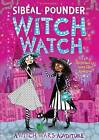 Witch Watch by Sibeal Pounder (Paperback, 2016)