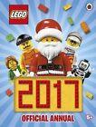 LEGO Official Annual 2017 by Penguin Books Ltd (Hardback, 2016)