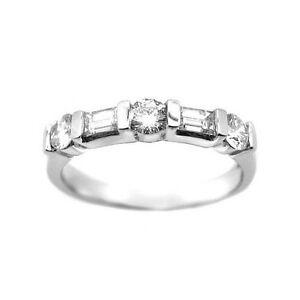 0-40-ct-ROUND-BAGUETTE-CUT-DIAMOND-WEDDING-BAND-RING