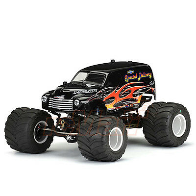 rc monster truck collection on ebay. Black Bedroom Furniture Sets. Home Design Ideas