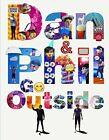 Dan and Phil Go Outside by Dan Howell, Phil Lester (Hardback, 2016)