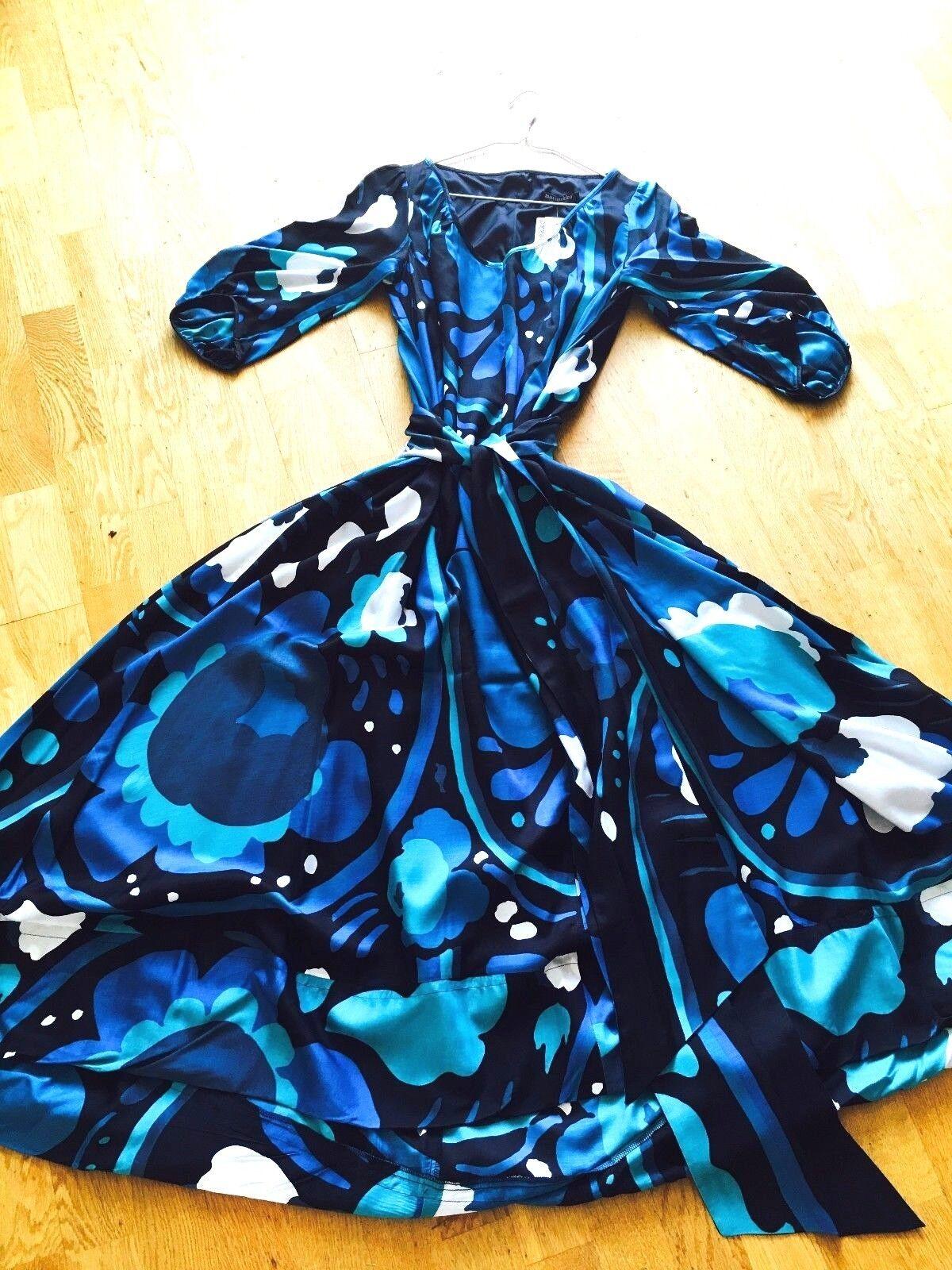 NEW MARIMEKKO Length Dress M