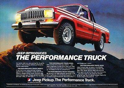 1978 Toyota Sport Truck Original Advertisement Print Art Car Ad J362