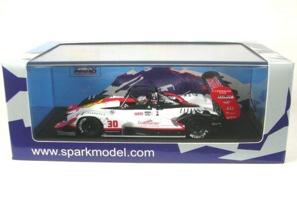 Norma M20 RD Limited - Honda no. 30 Winner Pikes Peak 2014 (Romain Dumas )