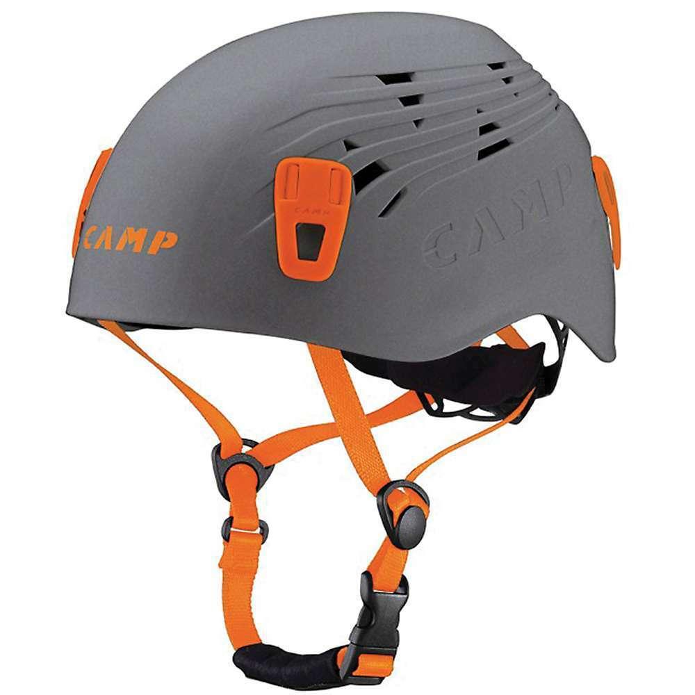 Camp USA Junior Titan Helmet - Grey Size 1