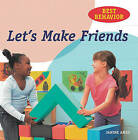 Let's Make Friends by Annabel Spenceley, Janine Amos (Hardback, 2009)