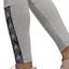 Indexbild 20 - Leggings donna ragazza Adidas sport sportivi cotone fitness yoga palestra corsa