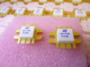 1 Pièces-1 Piece sd1456-02-tcc3100 RF-Transistor 100 W 170-230 MHz blv36 New-afficher le titre d`origine 1GqpTfN0-07145439-807032135