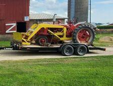 1942 H Farmall Tractor International Harvester Ih