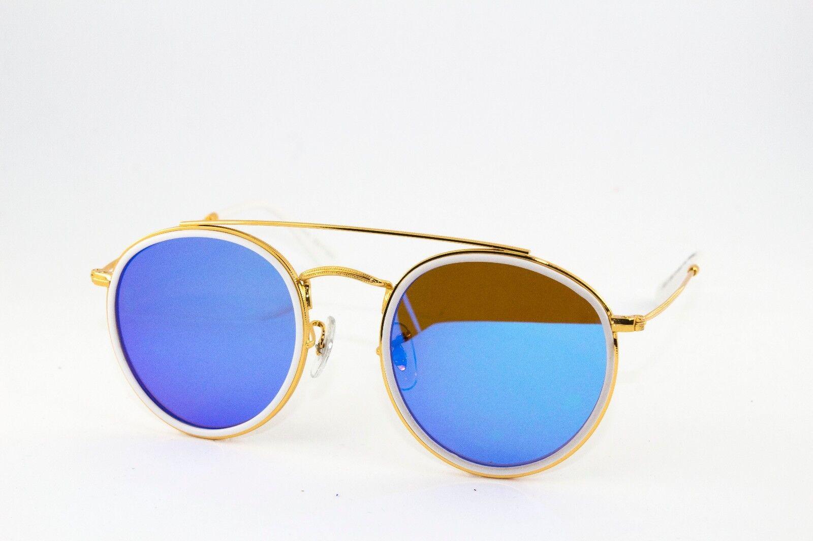 Sonnenbrille sun lovers double bridge bridge bridge round Spiegel polarisierte Linse 1701     | Spielzeugwelt, spielen Sie Ihre eigene Welt  | Lass unsere Waren in die Welt gehen  | Hohe Sicherheit  8c14e3