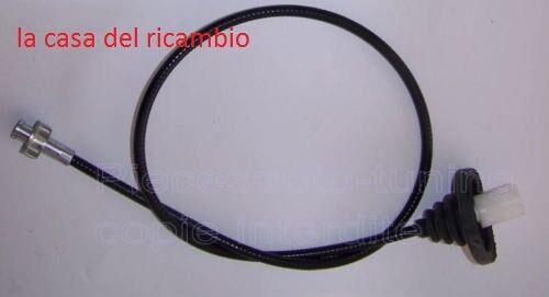 CAVO CONTACHILOMETRI FIAT PANDA 750 900 1000 1100 4X4 Tutti Modelli dal 85