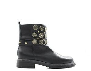 7200 Chaussures Albano Noir Casquettes Femme wvTnxvH8R