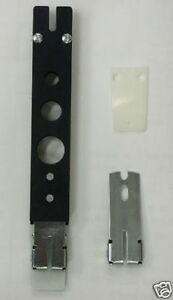New Tubular Arm for Barudan Embroidery Machine (we also have many other parts)