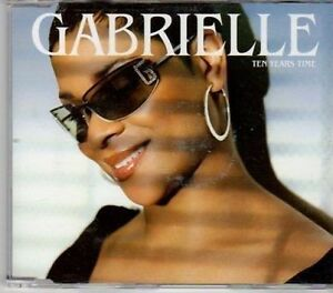 CY288-Gabrielle-Ten-Years-Time-2004-DJ-CD