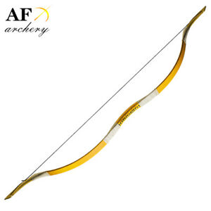 AF Archery 20-100 Hanbow Handmade bow Recurve bow Red