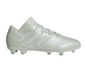 Détails sur Chaussure de foot ADIDAS NEMEZIZ 18.2 FG