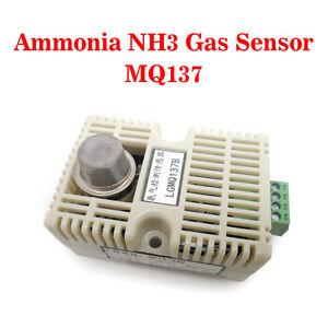 Nous-Semi-Conducteur-Ammoniaque-Detection-Capteur-MQ137-MQ-137-Module-NH3-Gaz