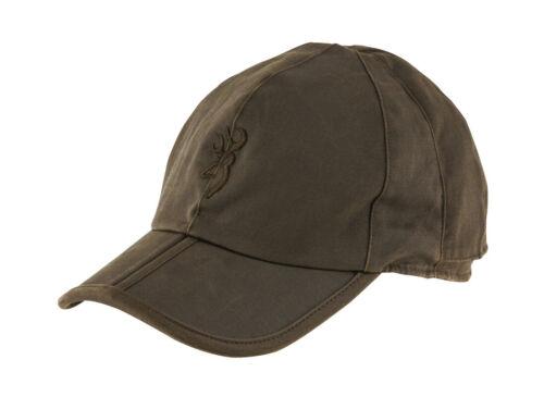 308081381 Browning Cap Biface Brown//Orange
