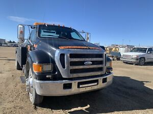 2006 Ford F 650