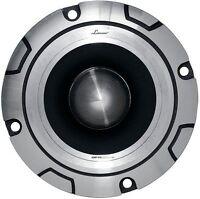 Lanzar Optibt38 Optidrive 400 Watt Heavy Duty Aluminum Super Bullet Tweeter