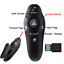 Power-point-Presentation-Remote-Control-Wireless-USB-PPT-Presenter-Laser-Clicker