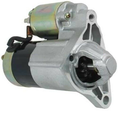 Starter Motor Power Select 17866N