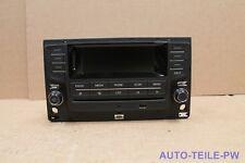 VW Polo Radio CD SD USB MIBG 5GG035185