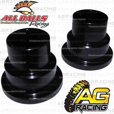 Adaptable All Balls Rear Wheel Spacer Kit For Ktm Xc-w 400 2010 10 Motocross Enduro New