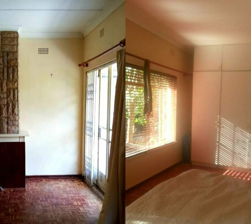 Blairgowrie, Randburg - Largest room in shared house available immediately