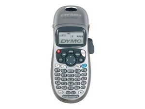 Dymo LetraTag LT-100H Portable Label Maker (1749027) 705722