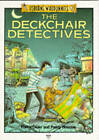 The Deckchair Detectives by Martin Oliver, P. Mounter (Paperback, 1993)