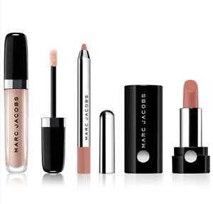 New Marc Jacobs Beauty: Le Marc Liquid Lip Crayon and