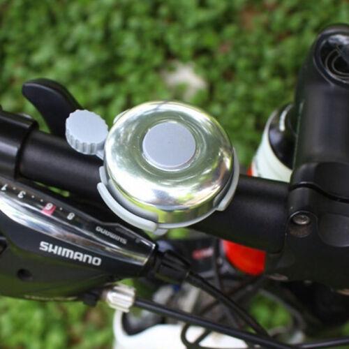 Fahrradglocke Klingel Fahrradklingel Kompaktglocke verschiedenen Farben bunt DBC