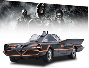 Jada 1 24 Diecast Car Batman Batmobile Classics Tv Lincoln Futura