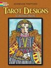 Tarot Designs Coloring Book by Adrienne Trafford (Paperback, 2014)