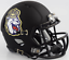 JAMES-MADISON-DUKES-NCAA-Riddell-SPEED-Authentic-MINI-Football-Helmet thumbnail 1