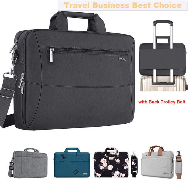 Targus Citygear 10 14 Inch Laptop Messenger Bag Black Tcg265eu For Sale Online Ebay