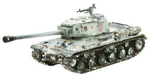 Warlord-Games-Bolt-Action-IS-2-Heavy-Tank-402014002-Unpainted-Miniature