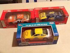 NASCAR Diecast 1995 Auto Value 27 Hooters 97 Brickyard 400 Pace Car RC1/24 Cars