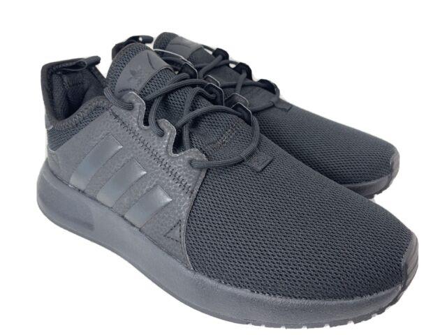 Adidas X_PLR Black Junior Size US 6