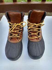 Autorizar Una noche Manchuria  Nike ACG Botas para hombre 10 plantillas no   eBay