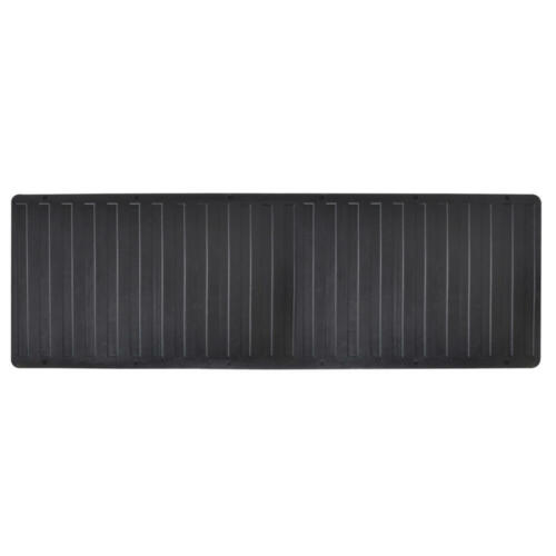 Thick Heavy Duty Rubber Pickup Truck Bed Tailgate Mat Cargo Liner// Protector