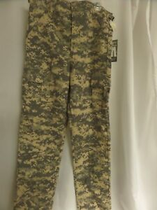 Unisex Size Pants Rothco Nwt 26 29 Acu Large 61390225060 Tactial Camo Digital 55BrwqCdn